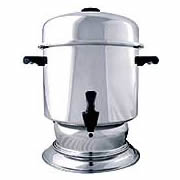 36 Cup Coffee Maker $25/day $75/week