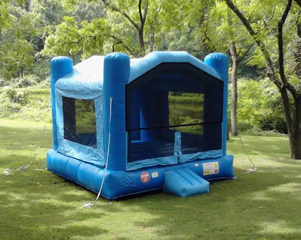 Party Bounce $250 per 4 hour event