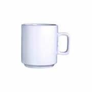 Coffee Mug $.40/day $1.45/week