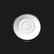 Coffee Saucer $.40/day $1.45/week