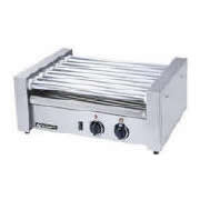 Hot-Dog-Grill-Roller $35/day $80/week