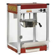 Pop Corn Maker $35/day $115/week