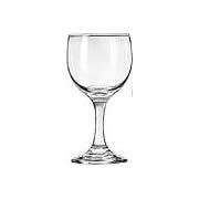 Wine Glass $.40/day $1.45/week